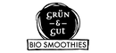 Grün & Gut Bio Smoothies
